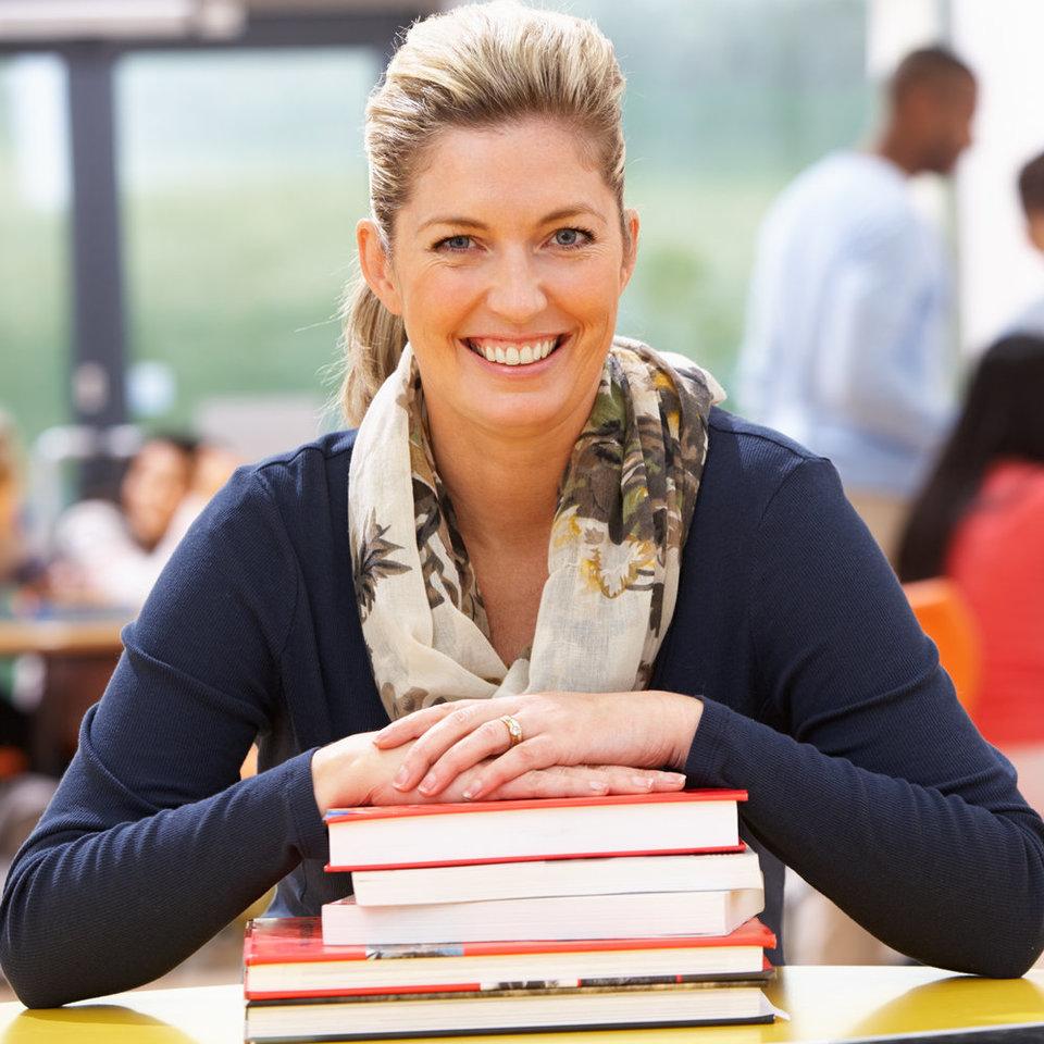 Teach Your Own Classroom Based Courses Diploma