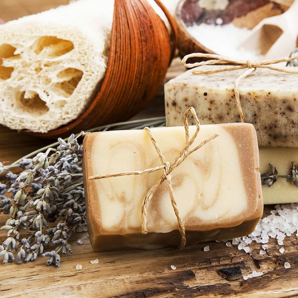 Soap Making Business Diploma Course