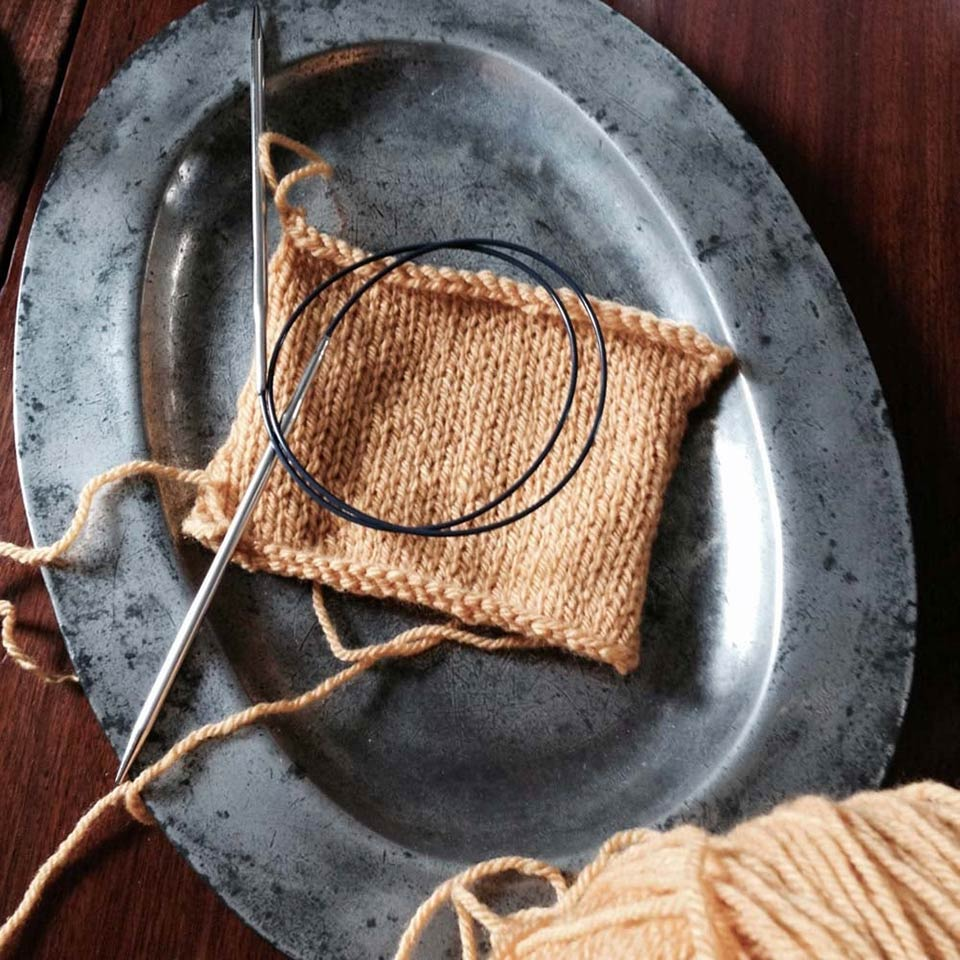 Knitting Diploma Course