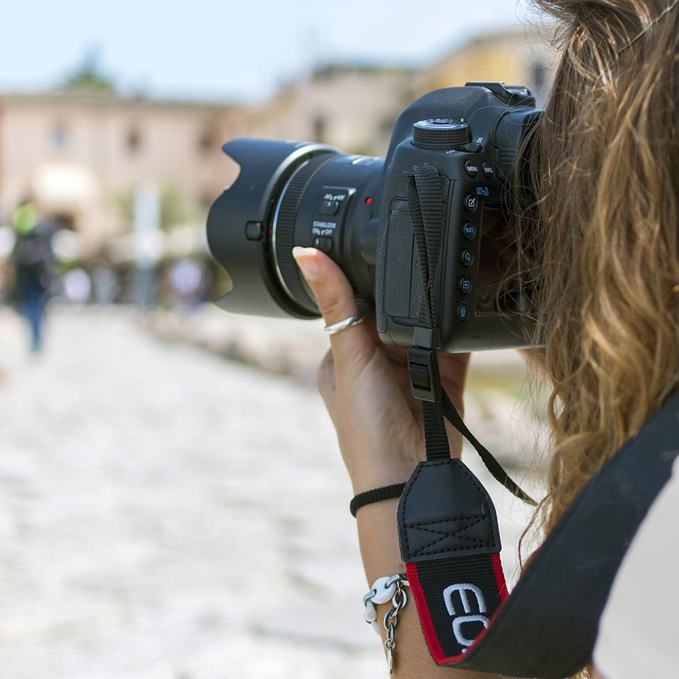 Travel Photography Diploma Course