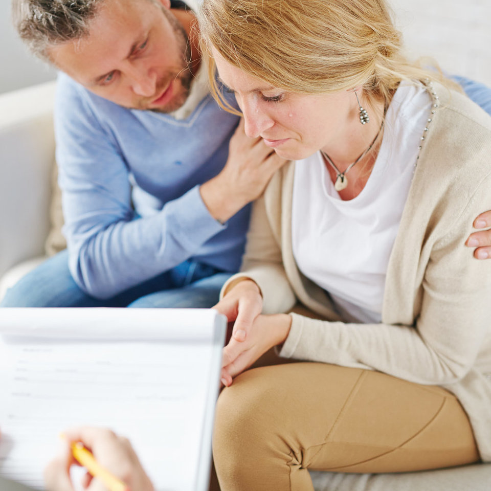 Couples and Family Therapy Diploma Course