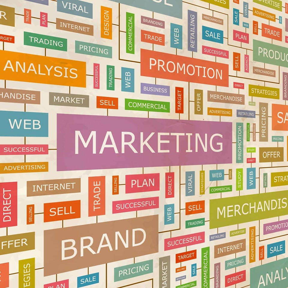 Marketing & PR for Small Businesses Diploma Course