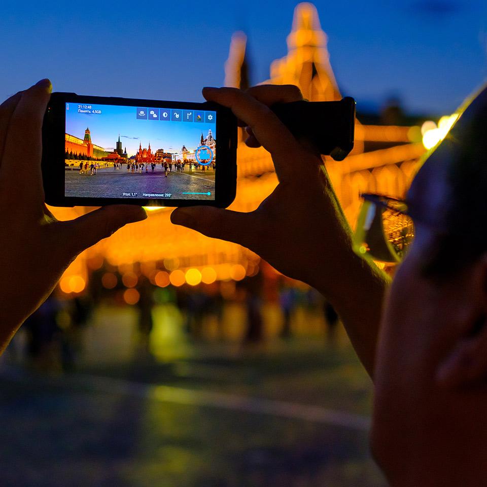 Mobile Photography Diploma Course