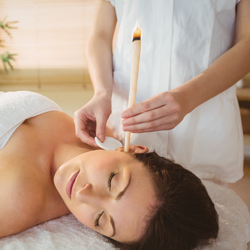 Hopi Ear Candling Diploma Course